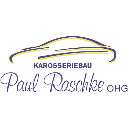 Bild zu Karosseriebau Paul Raschke OHG in Mülheim an der Ruhr