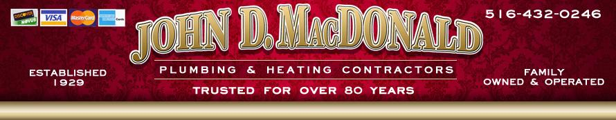 Macdonald Plumbing & Heating