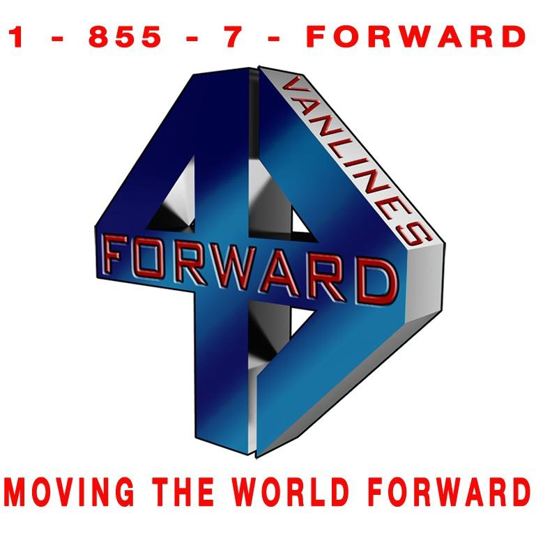 Forward Van Lines Moving & Storage Services