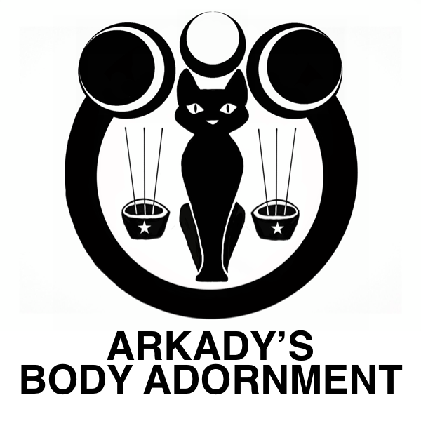 Arkady's Body Adornment