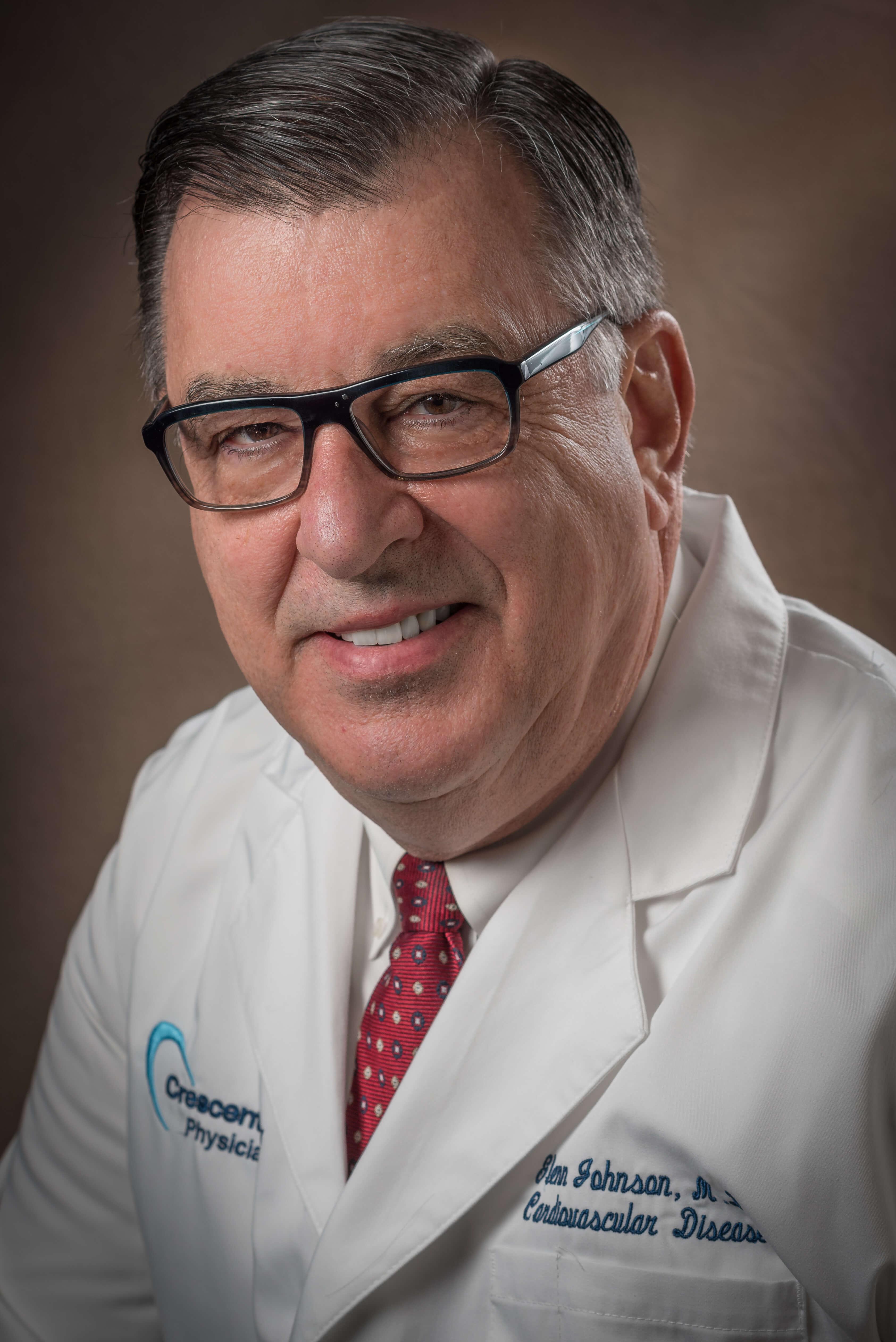Glenn M Johnson, MD