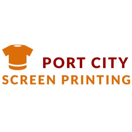 Port City Screen Printing