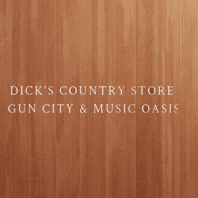Dick's Country Store