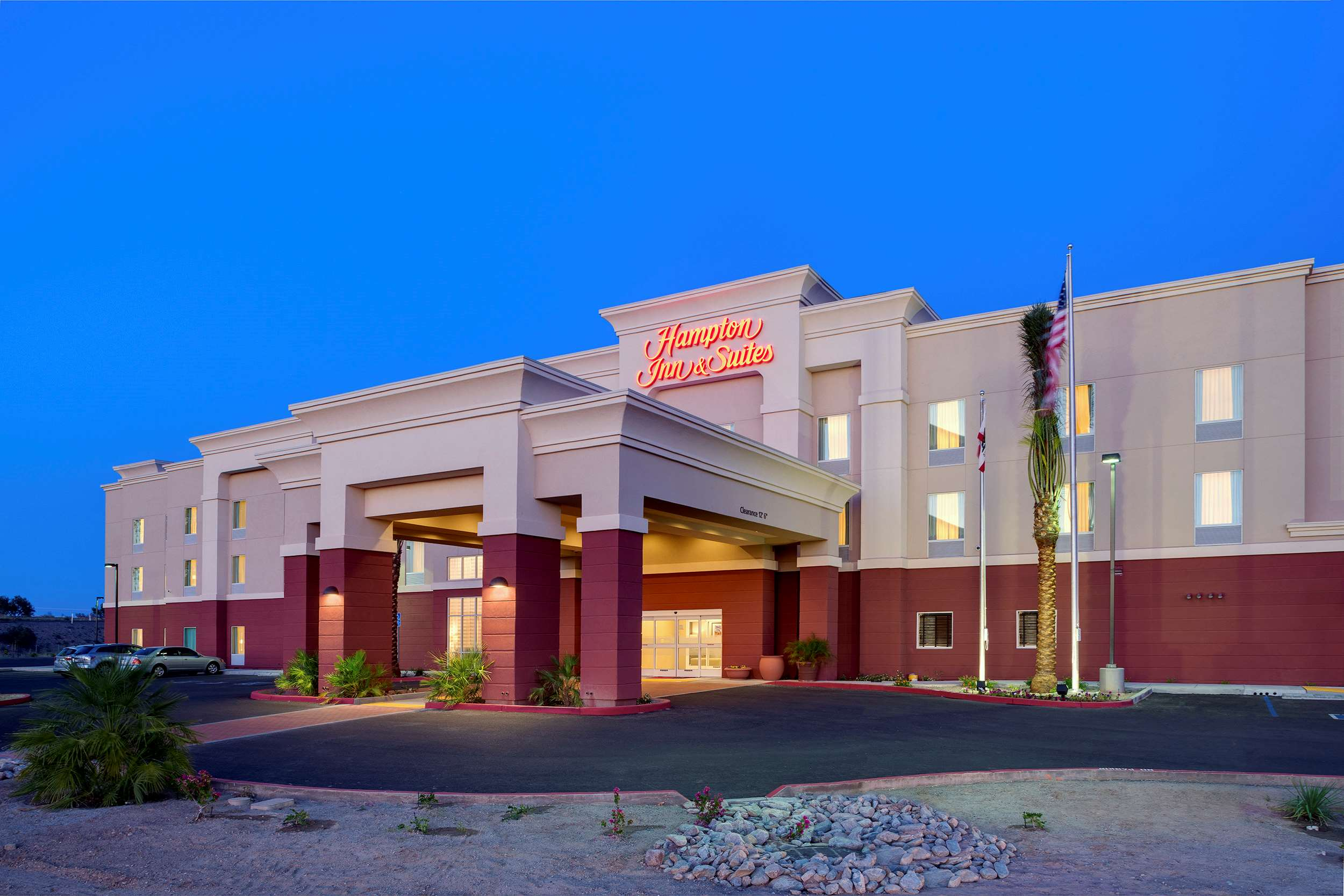 Hotels In Blythe Ca