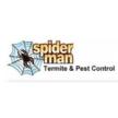 Spider Man Pest Control Inc.
