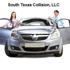 SOUTH TEXAS COLLISION REPAIR LLC - SAN ANTONIO, TX - Auto Body Repair & Painting