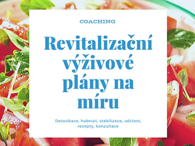 Mája Hajdíková - Výživová specialistka