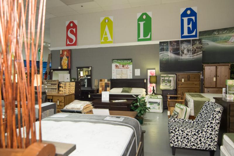 Valley Sleep Centre & Furniture Gallery Ltd - Image #3