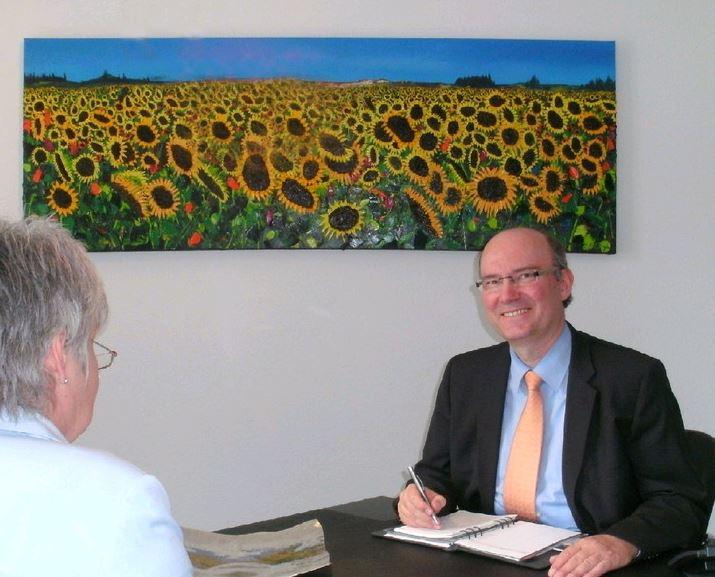 Rechtsanwalt Wernher-Ralf Schaeffer