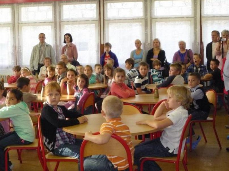 Základní škola Ořech, okr. Praha-západ, příspěvková organizace
