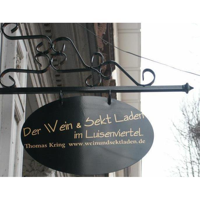 Bild zu Der Wein & Sekt Laden im Luisenviertel Thomas Kring in Wuppertal