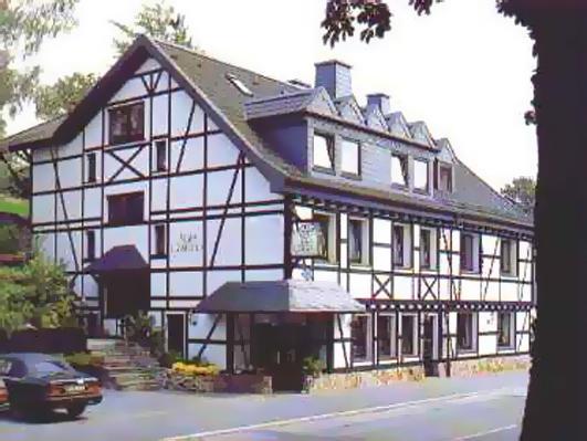 Hotel Gastgeb