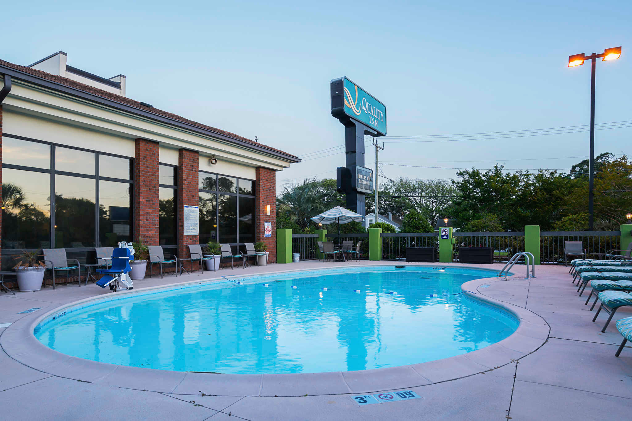 Morehead City Motels
