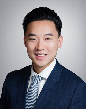Photo of Ian Wang