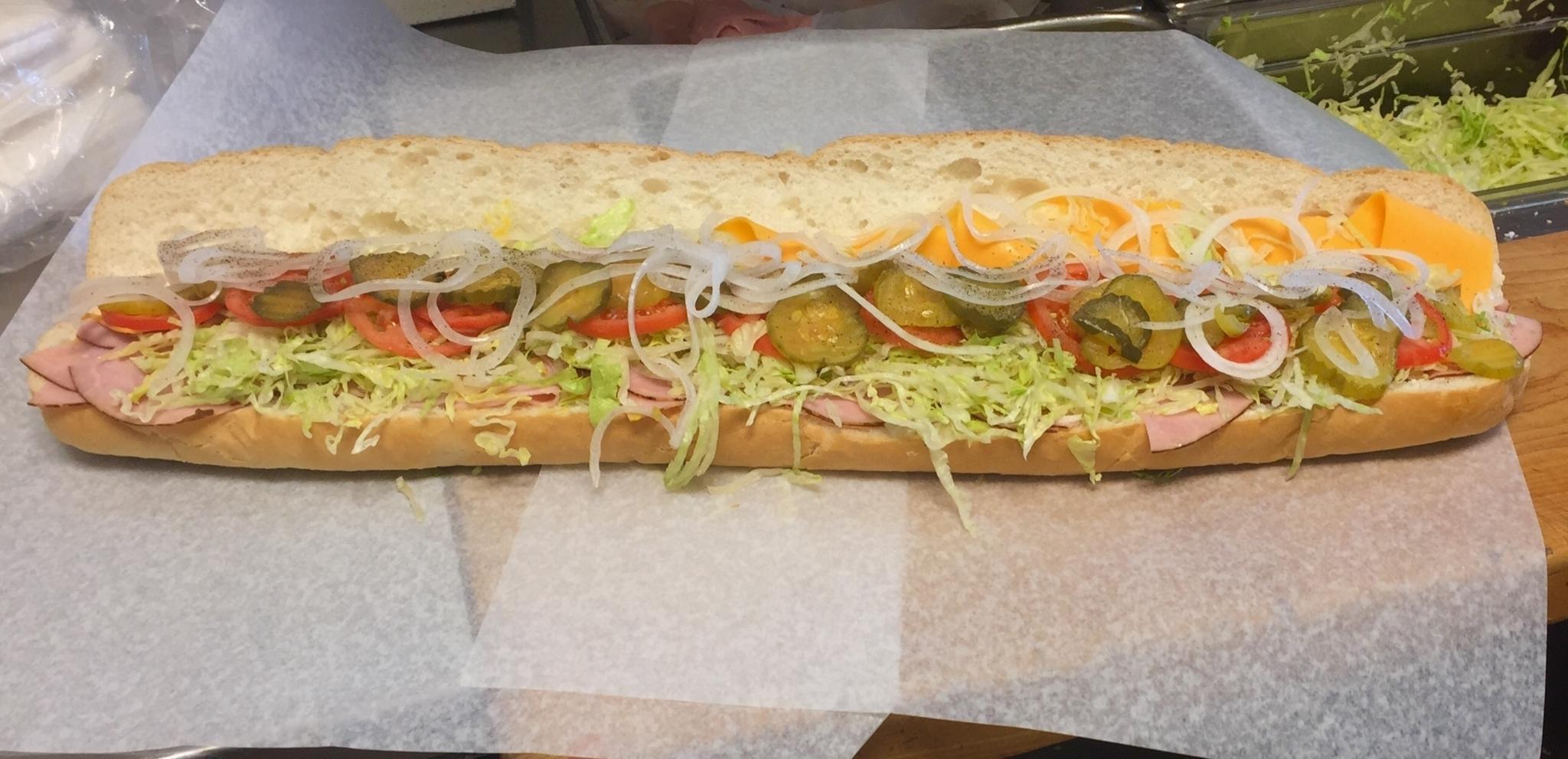Kaiser's Sub & Sandwich Shoppes in Lower Sackville