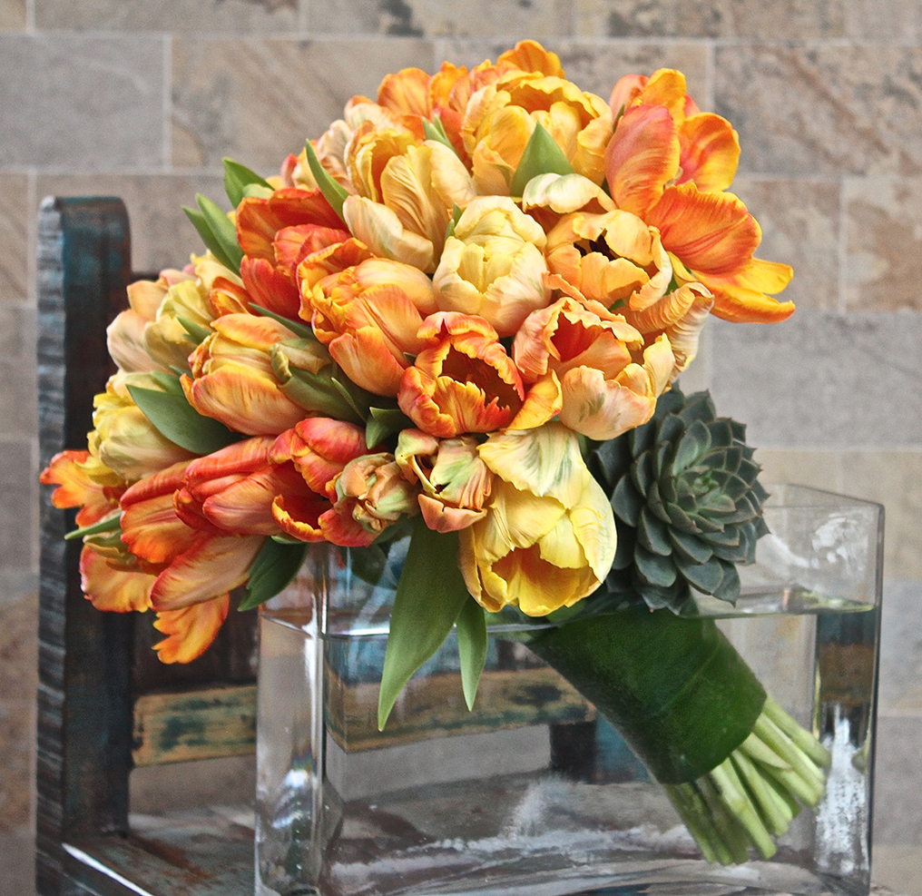 Monsoon Flowers & Gifts - ad image