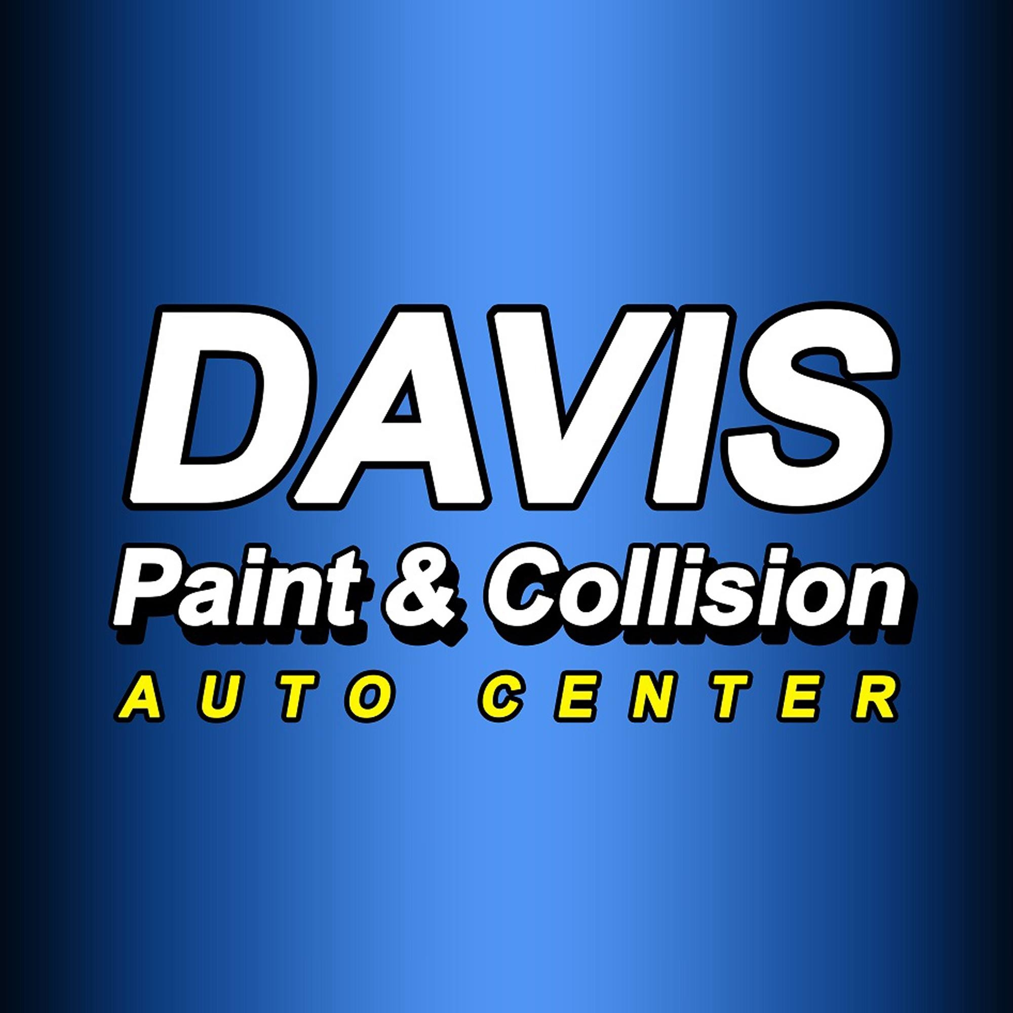 Davis paint collision auto center 4 photos auto for General motors service center
