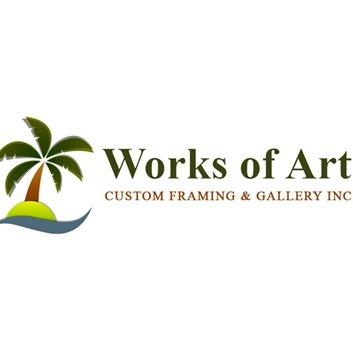 Works Of Art Custom Framing & Gallery Inc - Inverness, FL - Photographers & Painters