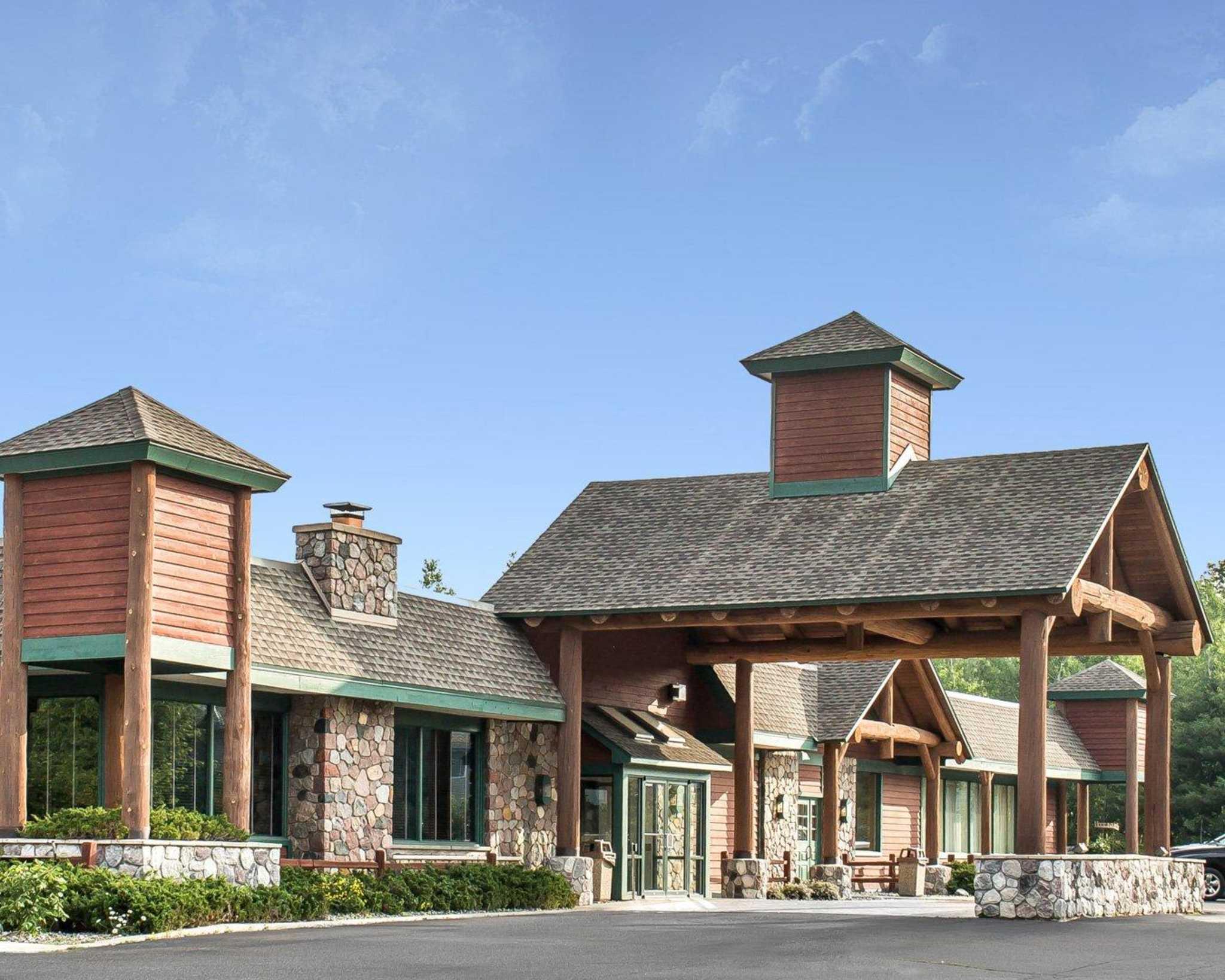 Rhinelander Wi Hotels And Motels