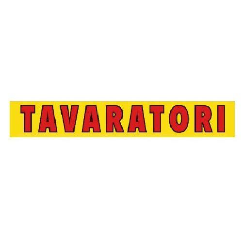 Tavaratori