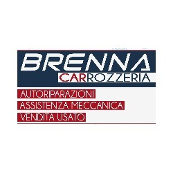 Carrozzeria Brenna Logo