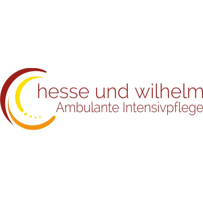 Bild zu hesse und wilhelm - Ambulante Intensivpflege in Erfurt