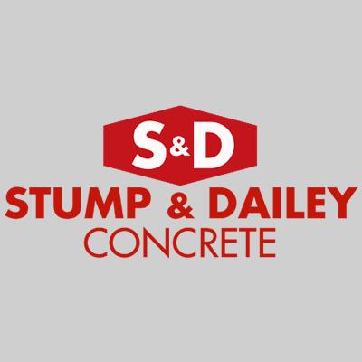 Stump & Dailey Concrete - Albany, OH - Concrete, Brick & Stone