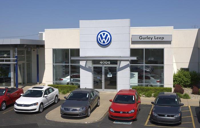 Mishawaka Indiana New Car Dealers