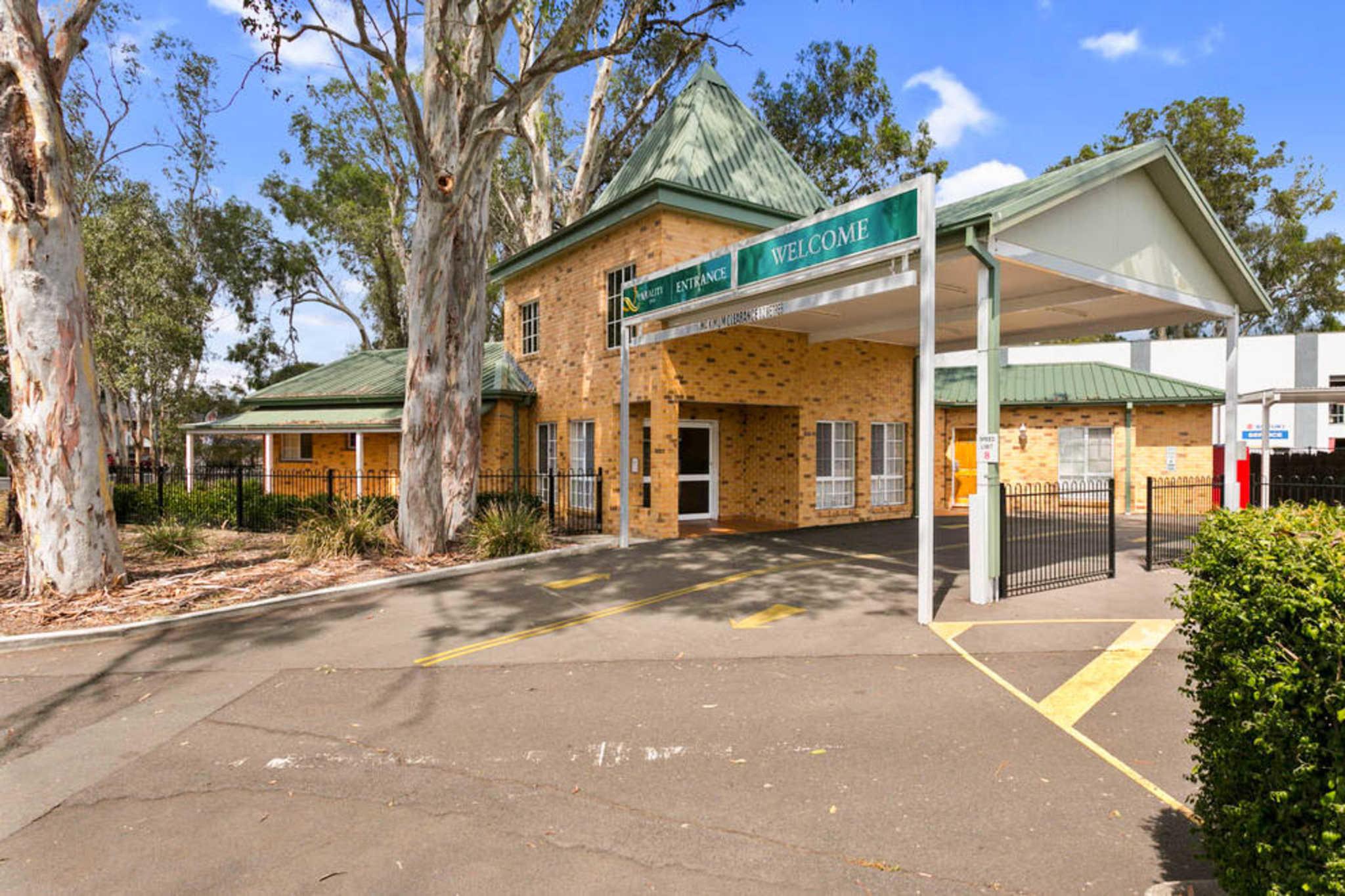 Quality Inn Penrith - Sydney, NSW 2750 - (02) 4734 5555 | ShowMeLocal.com