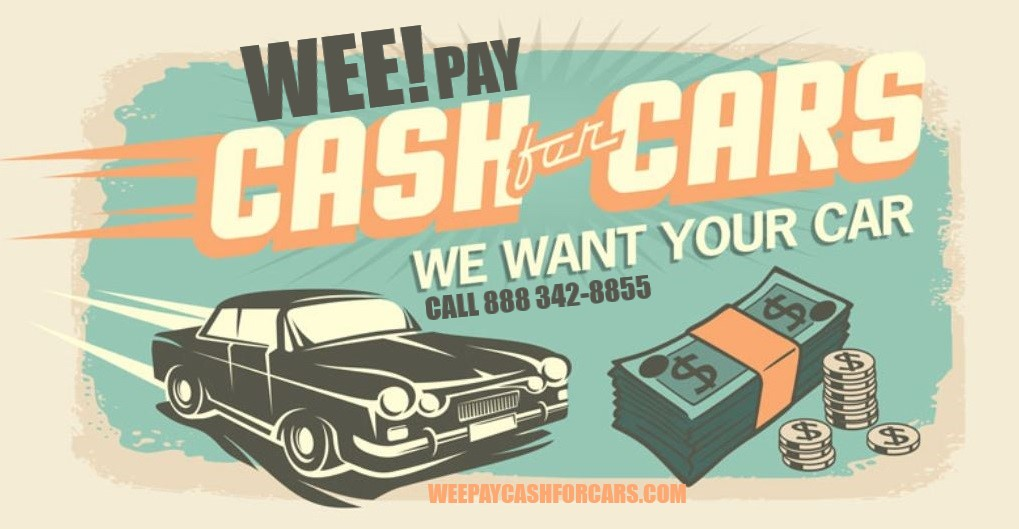 Wee Pay Cash For Cars in Chula Vista, CA 91910 - ChamberofCommerce.com