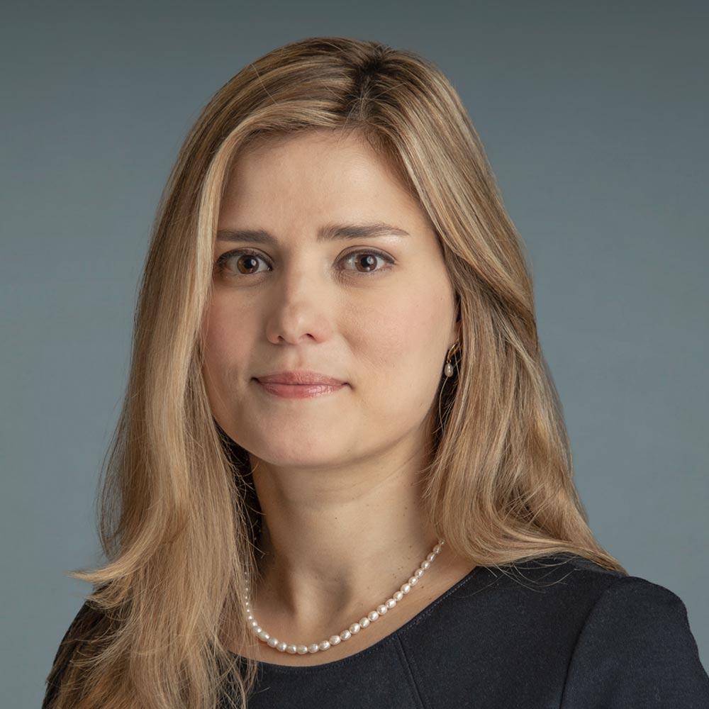 Anastasia Eswar MD