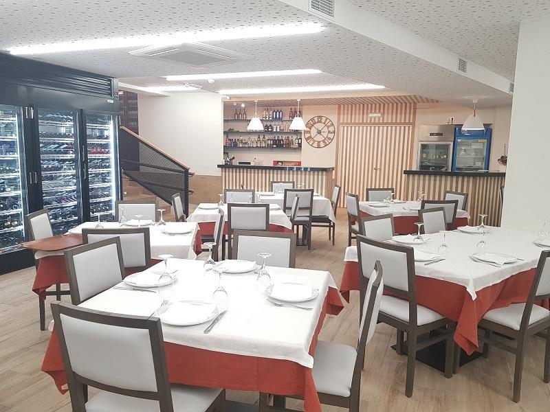 Restaurante A Peneira