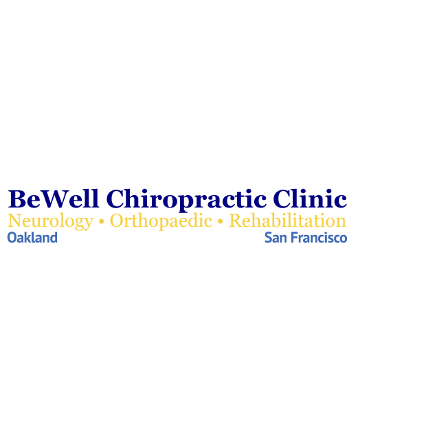 BeWell Chiropractic Clinic - San Francisco