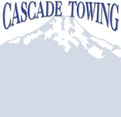 Cascade Towing - Bonney Lake, WA - Auto Towing & Wrecking