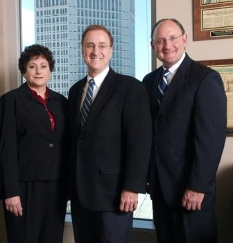 Mishkind Law Firm Co., L.P.A. - ad image
