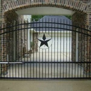 San Antonio Fence Builders LLC