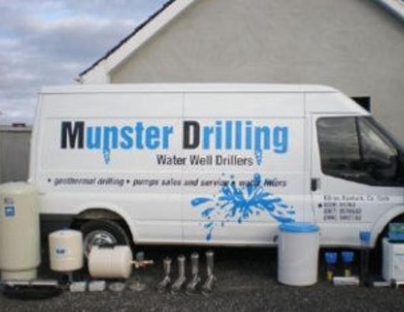 Munster Drilling 4