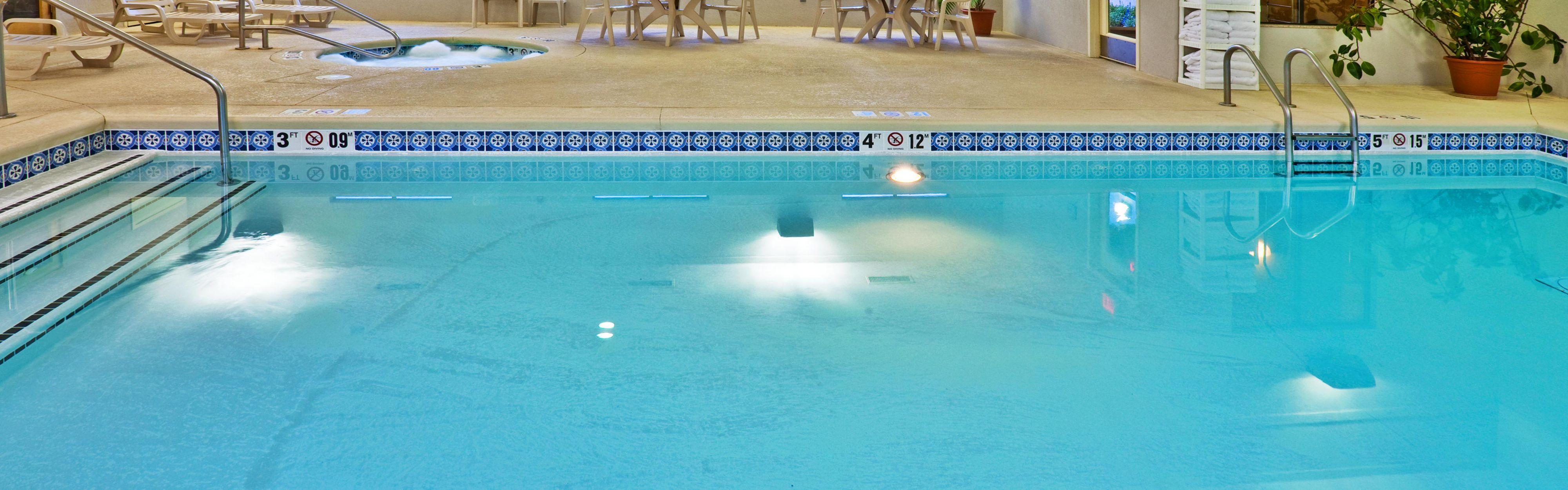 Holiday Inn Express Amp Suites Muskogee Muskogee Oklahoma