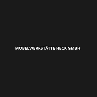 Bild zu Heck Möbelwerkstätte GmbH in Gaggenau