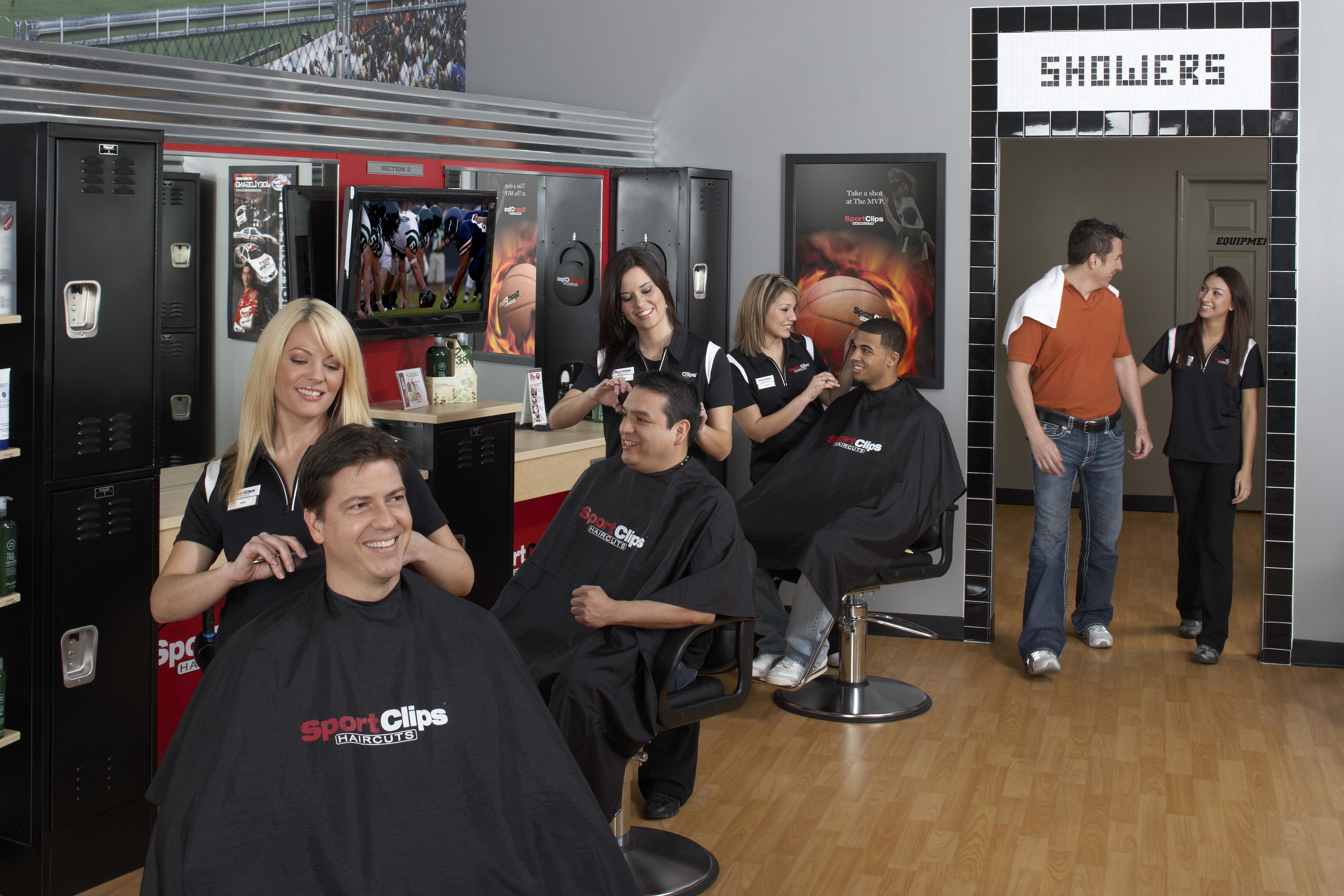Sports Clips Near Me – Sports Clips Facts Sports Clips Services If you're searching Sports Clips near me, then you want a great haircut without paying an arm and a leg.