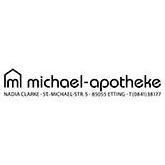 Logo der Michael-Apotheke
