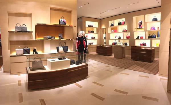 Louis Vuitton Istanbul Istinye Park