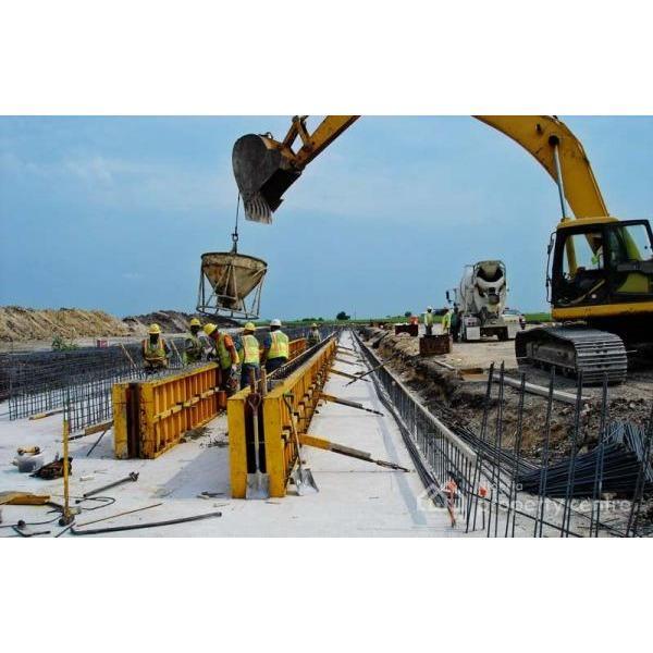 CAP Construction Services - Ottawa, IL - General Contractors