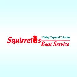 Squirrel's Boat Rental