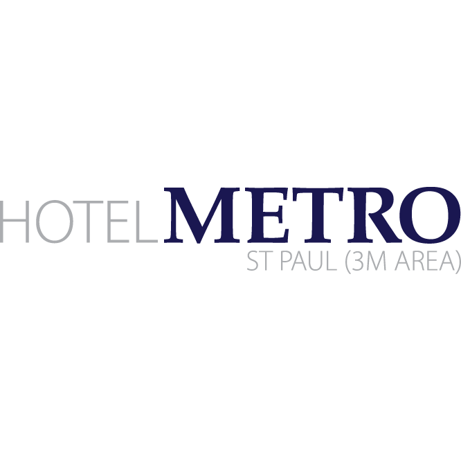 Hotel Metro St. Paul 3M Area
