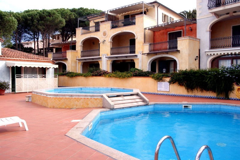 Residence Hotel Riva Azzurra