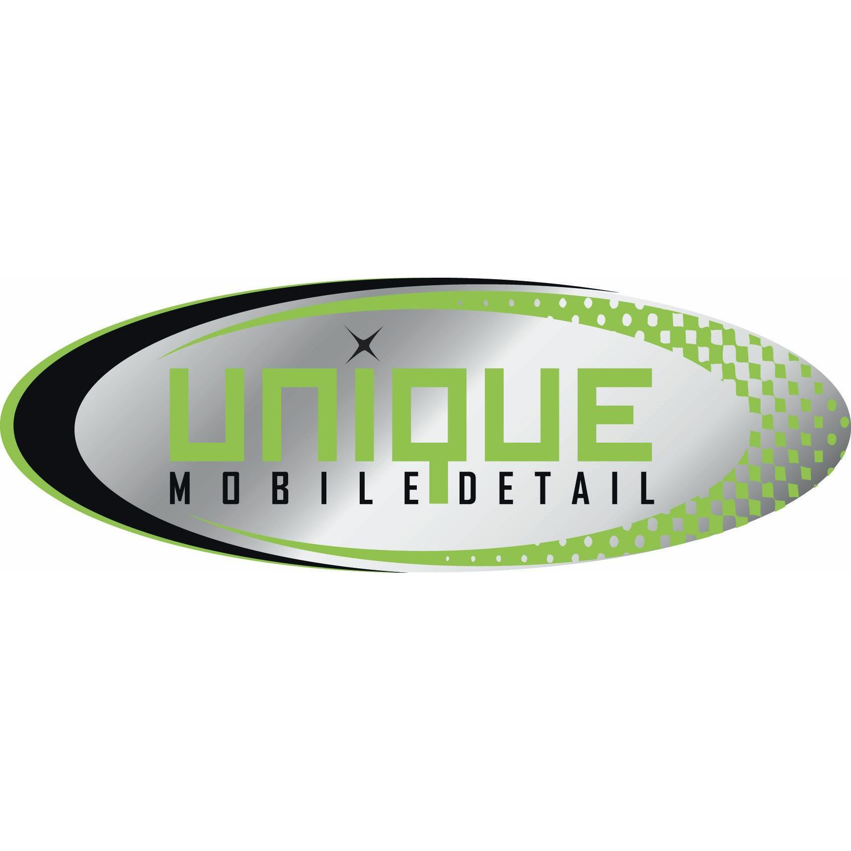 Unique Mobile Detail