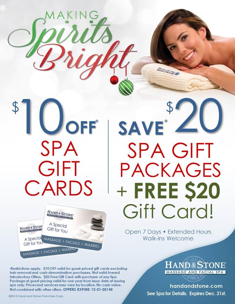 Hand Amp Stone Massage And Facial Spa Charlotte North