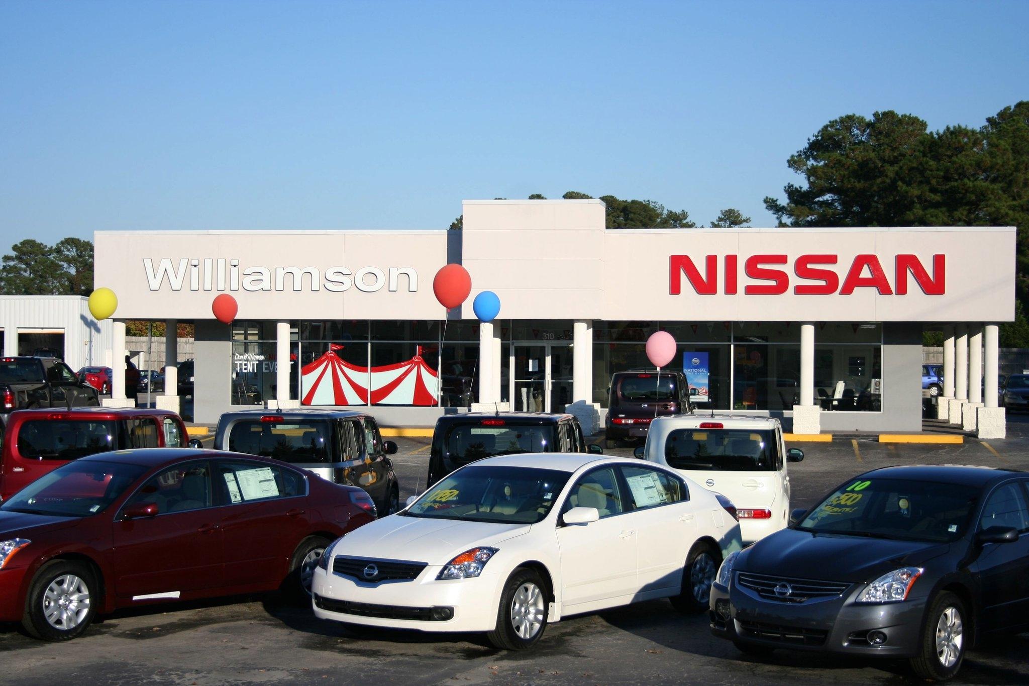 Rent A Car In Jacksonville North Carolina