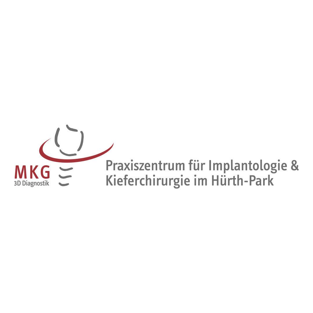 Dr. Dr. Bernd Cöln - Praxis für Implantologie & Kieferchirurgie Hürth Logo